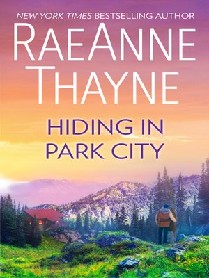 cover image of Hiding in Park City