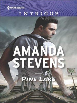 cover image of Pine Lake