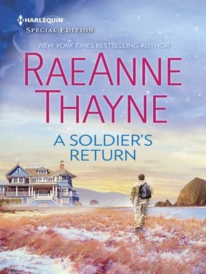 cover image of A Soldier's Return
