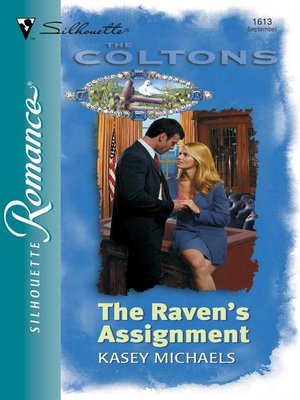 cover image of The Raven's Assignment