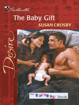 cover image of The Baby Gift