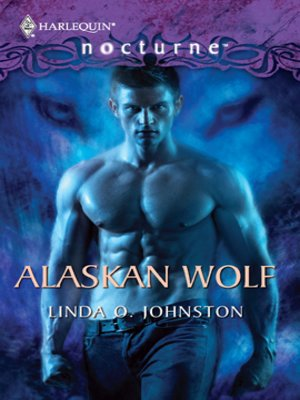cover image of Alaskan Wolf