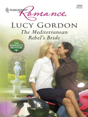 cover image of Mediterranean Rebel's Bride