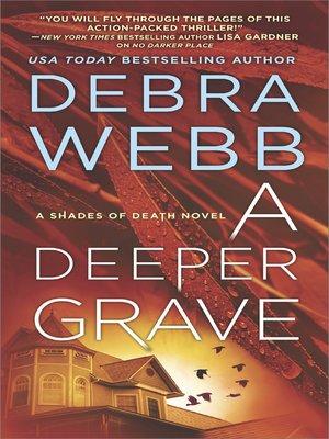 A Deeper Grave Thriller