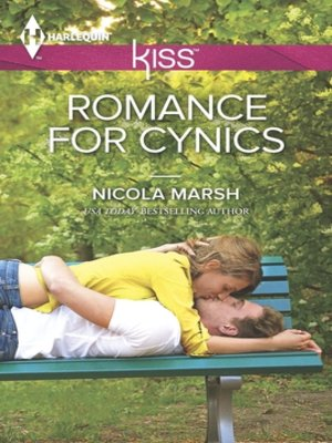 cover image of Romance For Cynics