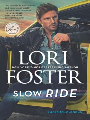 cover image of Slow Ride
