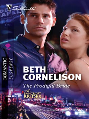 cover image of The Prodigal Bride