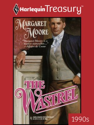 cover image of The Wastrel