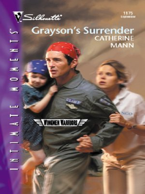 cover image of Grayson's Surrender