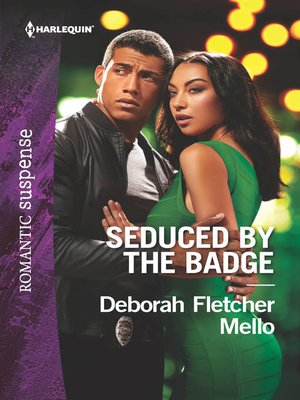 cover image of Seduced by the Badge