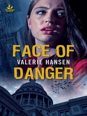 cover image of Face of Danger