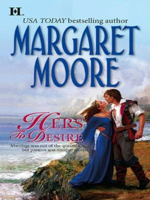 cover image of Hers to Desire
