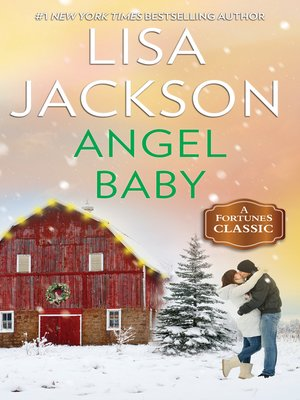 cover image of Angel Baby