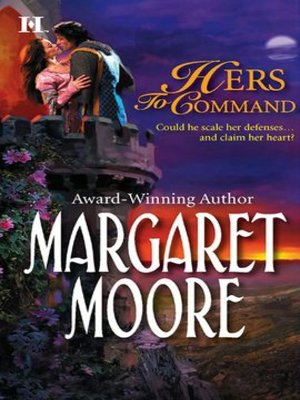 cover image of Hers to Command