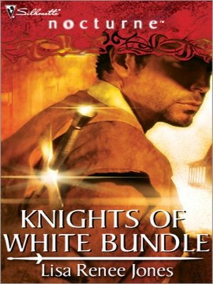 cover image of Knights of White Bundle