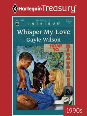 cover image of Whisper My Love