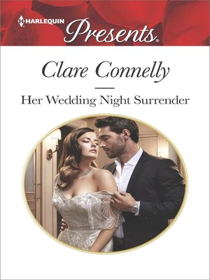 cover image of Her Wedding Night Surrender