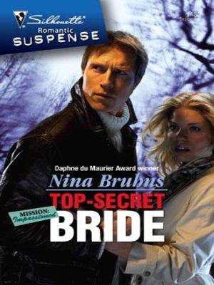 cover image of Top-Secret Bride