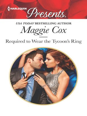 cover image of Required to Wear the Tycoon's Ring