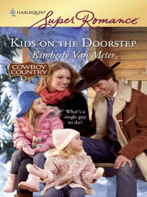 cover image of Kids on the Doorstep