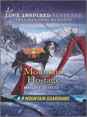 cover image of Mountain Hostage