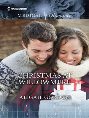 cover image of Christmas at Willowmere