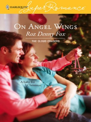 cover image of On Angel Wings