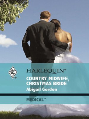 cover image of Country Midwife, Christmas Bride