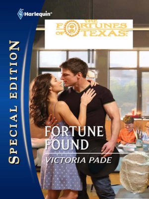 cover image of Fortune Found