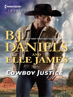 cover image of Cowboy Justice