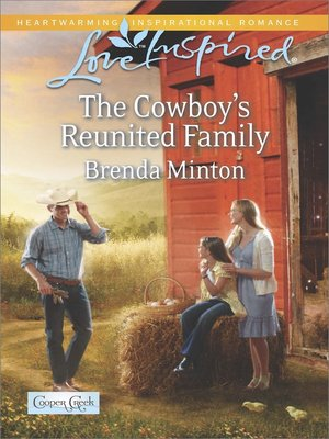 cover image of The Cowboy's Reunited Family