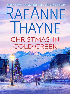 cover image of Christmas in Cold Creek