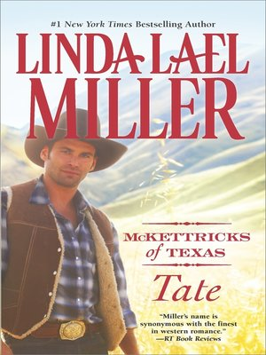cover image of McKettricks of Texas: Tate