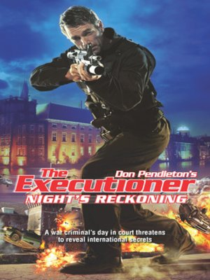 cover image of Night's Reckoning
