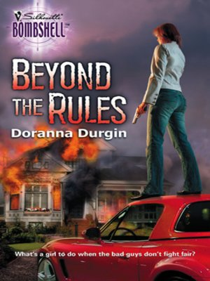 cover image of Beyond the Rules