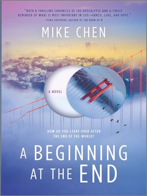 cover image of A Beginning at the End