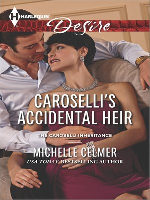 cover image of Caroselli's Accidental Heir