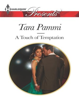cover image of A Touch of Temptation