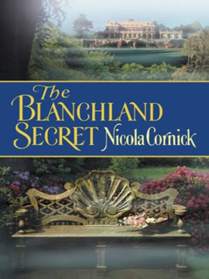 cover image of The Blanchland Secret