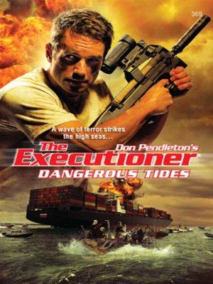 cover image of Dangerous Tides