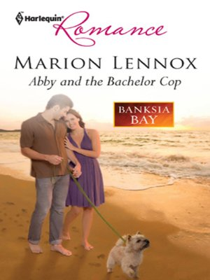 cover image of Abby and the Bachelor Cop