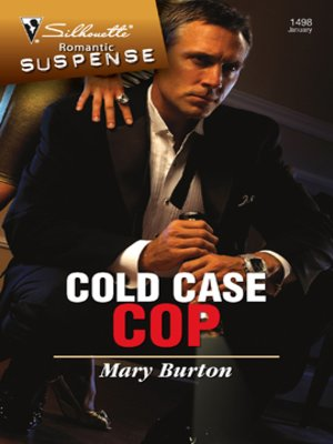 cover image of Cold Case Cop