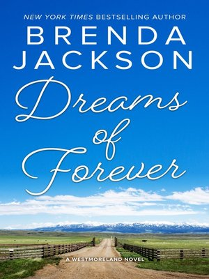 cover image of Dreams of Forever