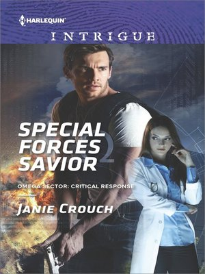 cover image of Special Forces Savior