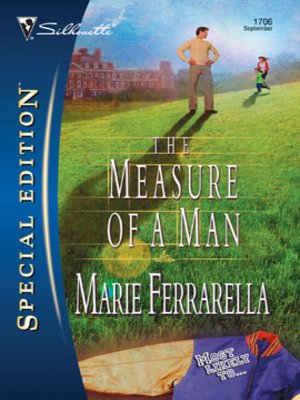 cover image of The Measure of a Man