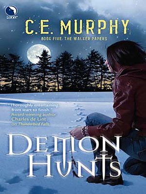 cover image of Demon Hunts
