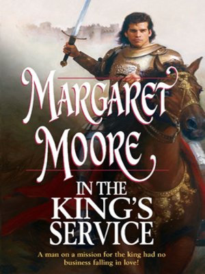 cover image of In The King's Service