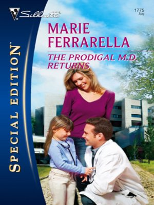 cover image of The Prodigal M.D. Returns