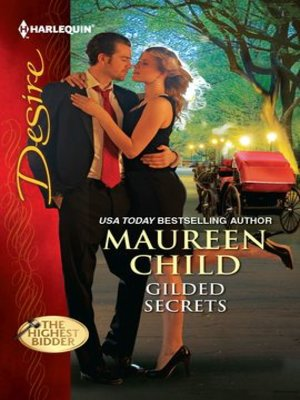 cover image of Gilded Secrets