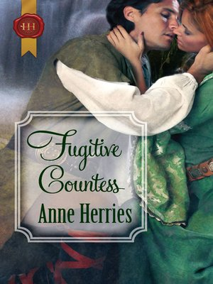 cover image of Fugitive Countess